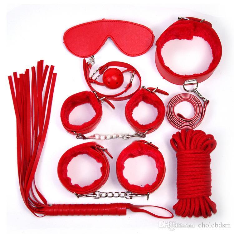 bondage kit sex bdsm
