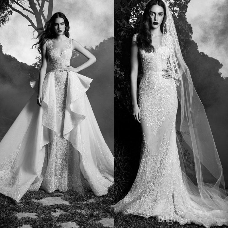 Zuhair Murad Wedding Dresses 2016 Cost 22