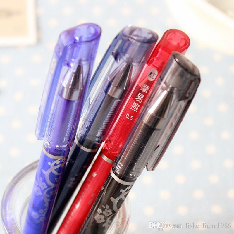 Aihao 4370 Erasable Pen Unisex 0.5mm Pen Magic Erasable Pen 0.5mm ...
