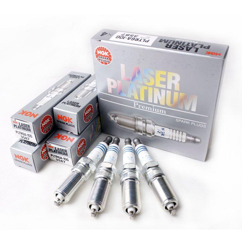 Ngk Platinum Spark Plugs Ngk Double Platinum Spark