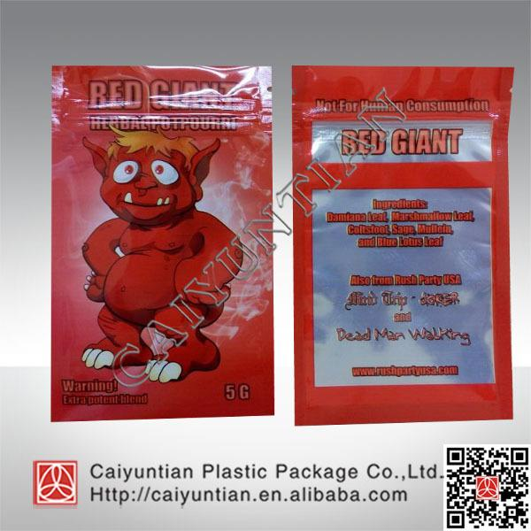 Best Quality Wholesale Red Giant Spice Herbal Incense Potpourri ...