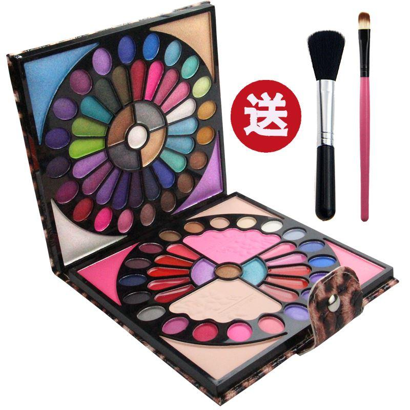 Makeup Sets With Everything - Makeup Vidalondon