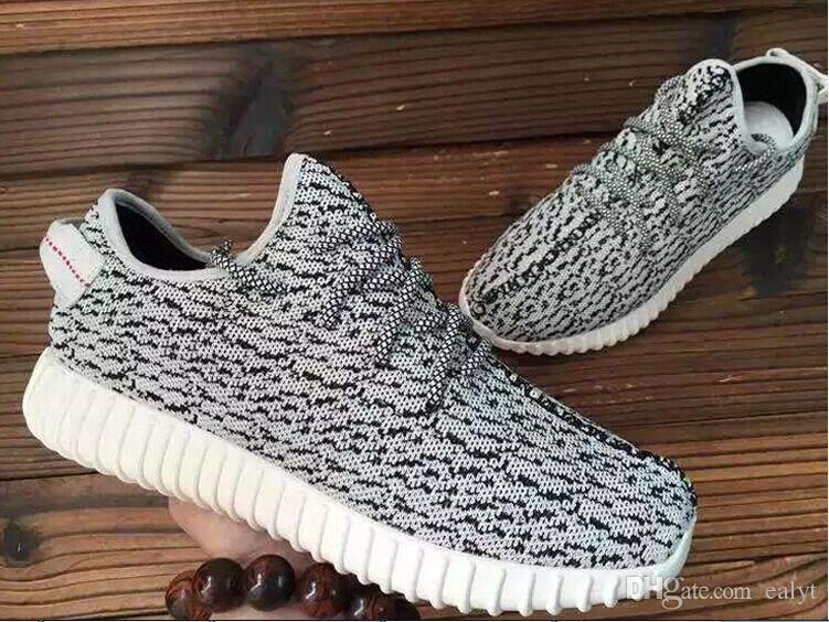 2015 New Low Yeezy Running Shoes Top Quality Fashion Men Shoes And