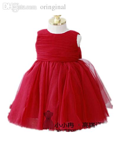 Discount Year Old Baby Birthday Dresses  2017 Year Old Baby Girl ...