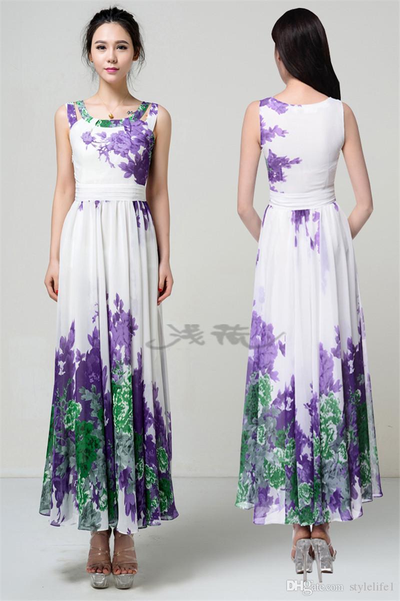 Summer Dresses Sales