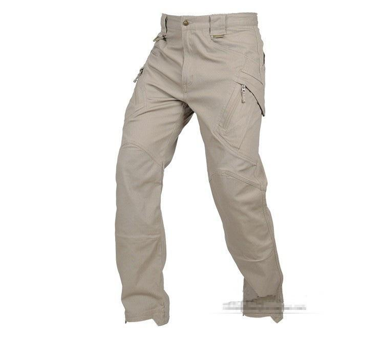 Archon IX9C Lightweight Man Hiking Travel Pants Gore-tex ...