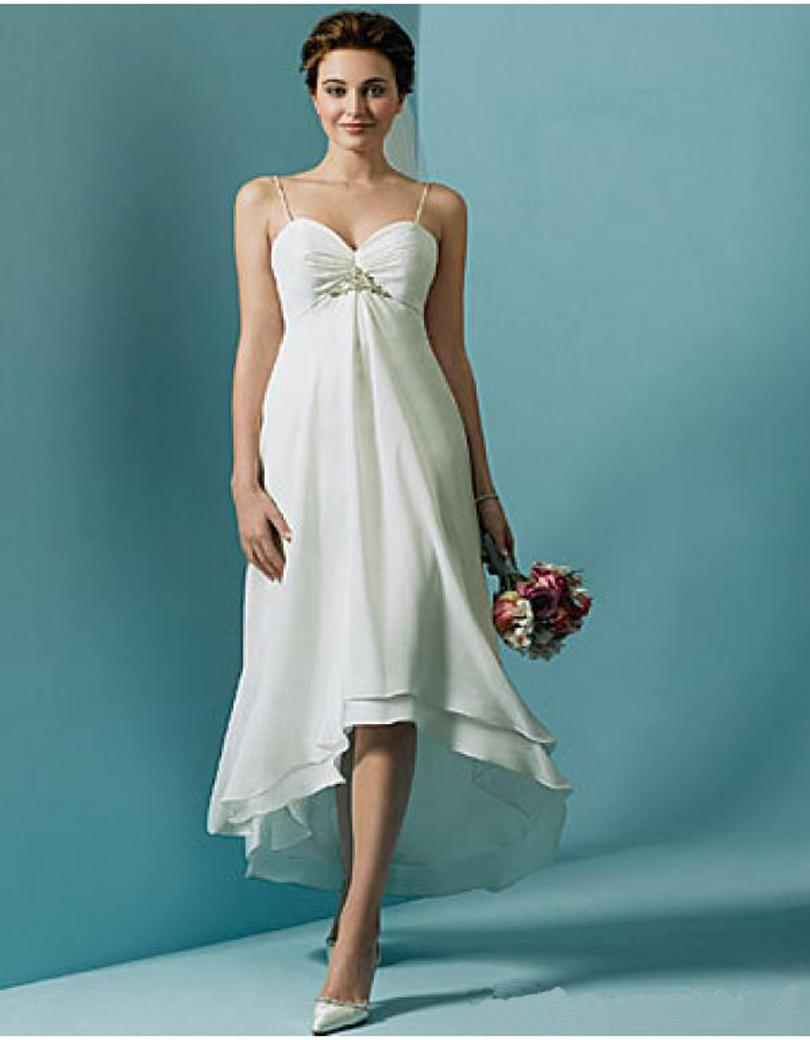 Maternity Beach Wedding Dresses | Dress images