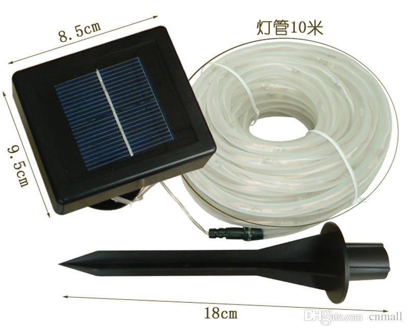 led band mit solar lichthaus halle ffnungszeiten. Black Bedroom Furniture Sets. Home Design Ideas