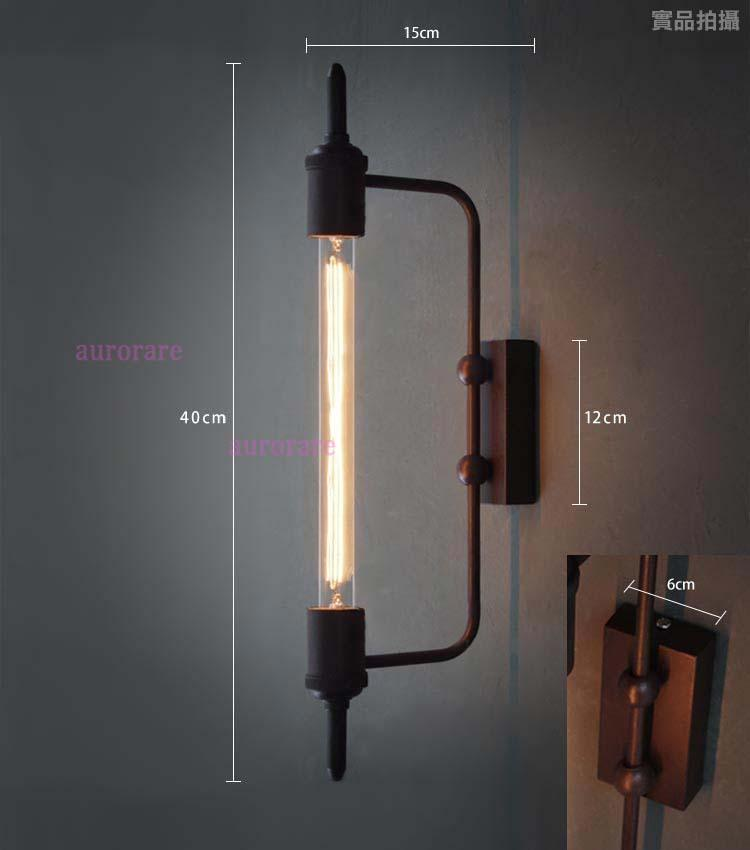 Wall Light For Steam Room : Online Cheap Rh Loft Steam Tube Wall Lamp Mirror Lamp Factory Lamp Industrial Style Dinning Room ...