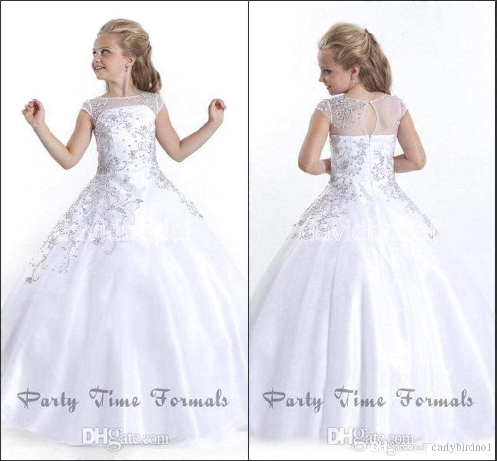 Where To Get Flower Girl Dresses In Singapore Discount Wedding Dresses