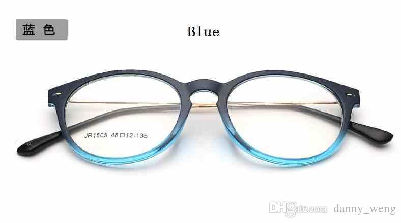 fashion optical frames  2016 New Fashion Eyeglasses Unisex Eye Glasses Optical Frame 8g ...