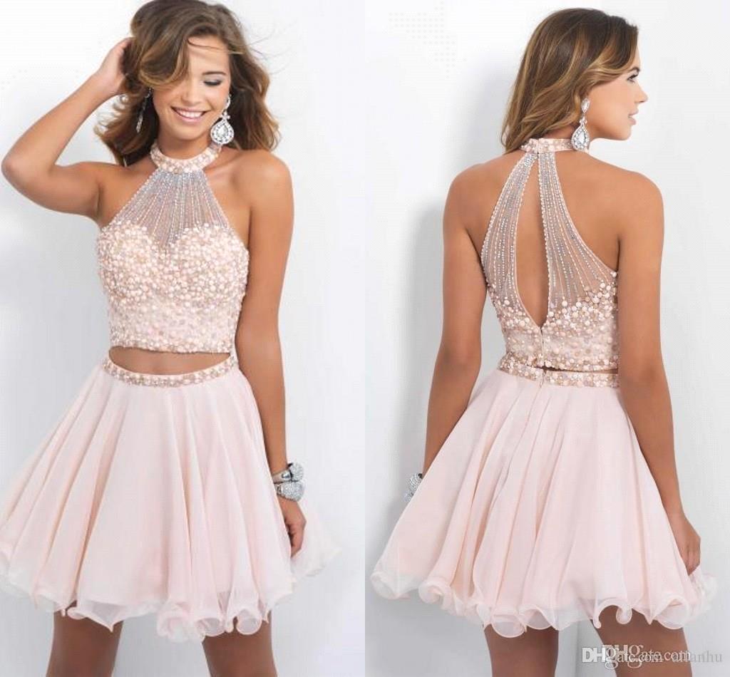 short party dresses
