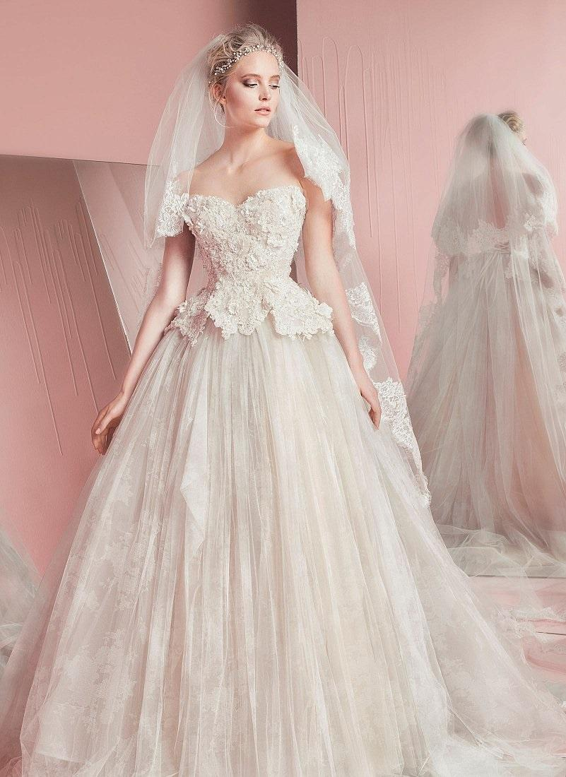Zuhair Murad Wedding Dresses 2016 Cost 97