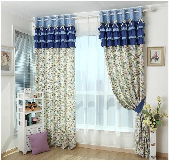 Shop Curtain Online, Blackout Curtains Cortina Sheer Curtains ...