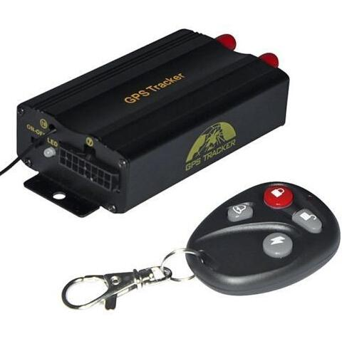 Coban Gpsb Tkb Gsmgprsgps Car Gps Tracker For Vehicle Tracker With Remote