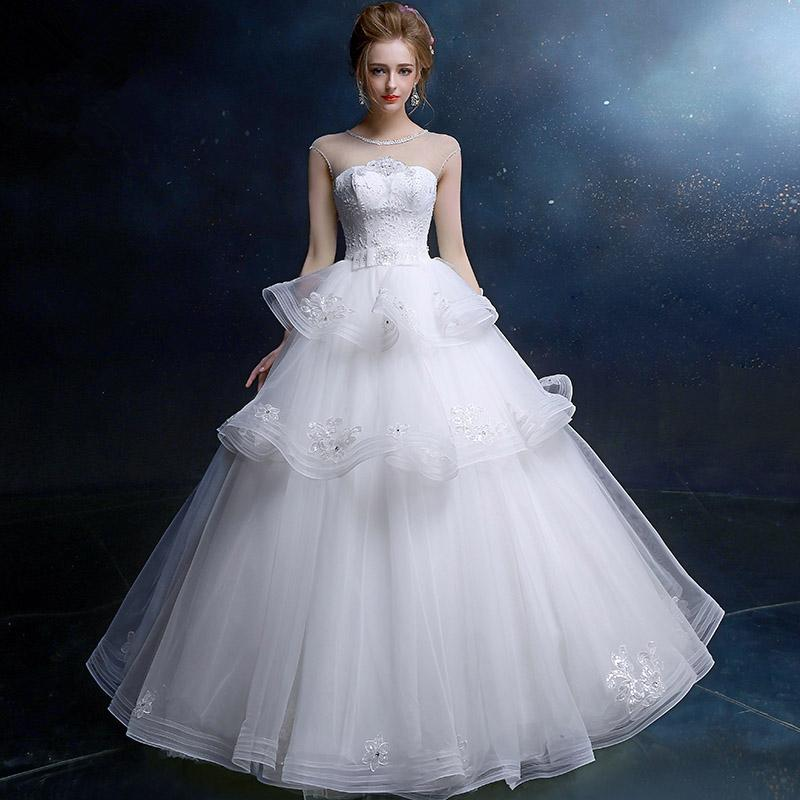 Best wedding dress designers lace