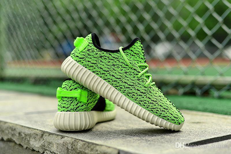 Adidas Yeezy Boost 350 Turtledove Size 7 100% Authentic