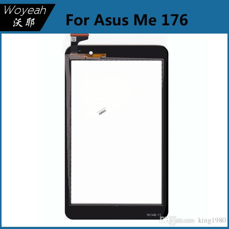 how to fix asus tablet touch screen