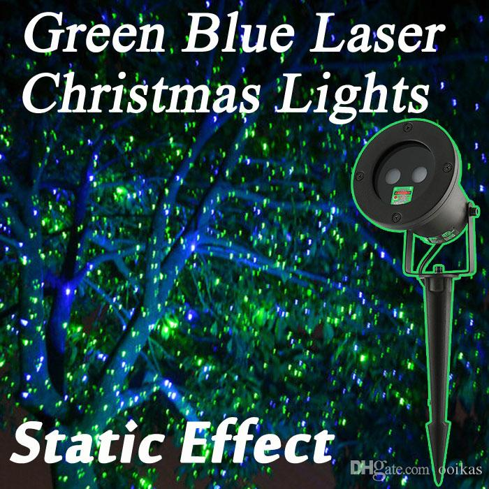 top ip65 waterproof elf christmas lights blue green moving firfly twinkle outdoor christmas laser lights projector decorations for home elf christmas lights - Blue And Green Christmas Lights