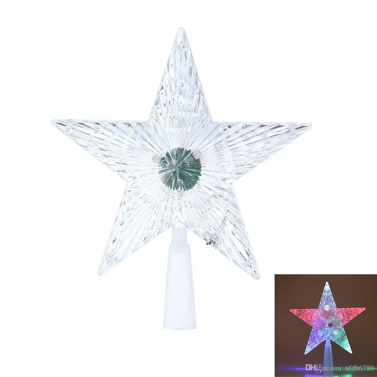 Party Decoration Christmas Star Tree