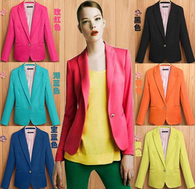 Images of Cheap Blazers For Women - Reikian