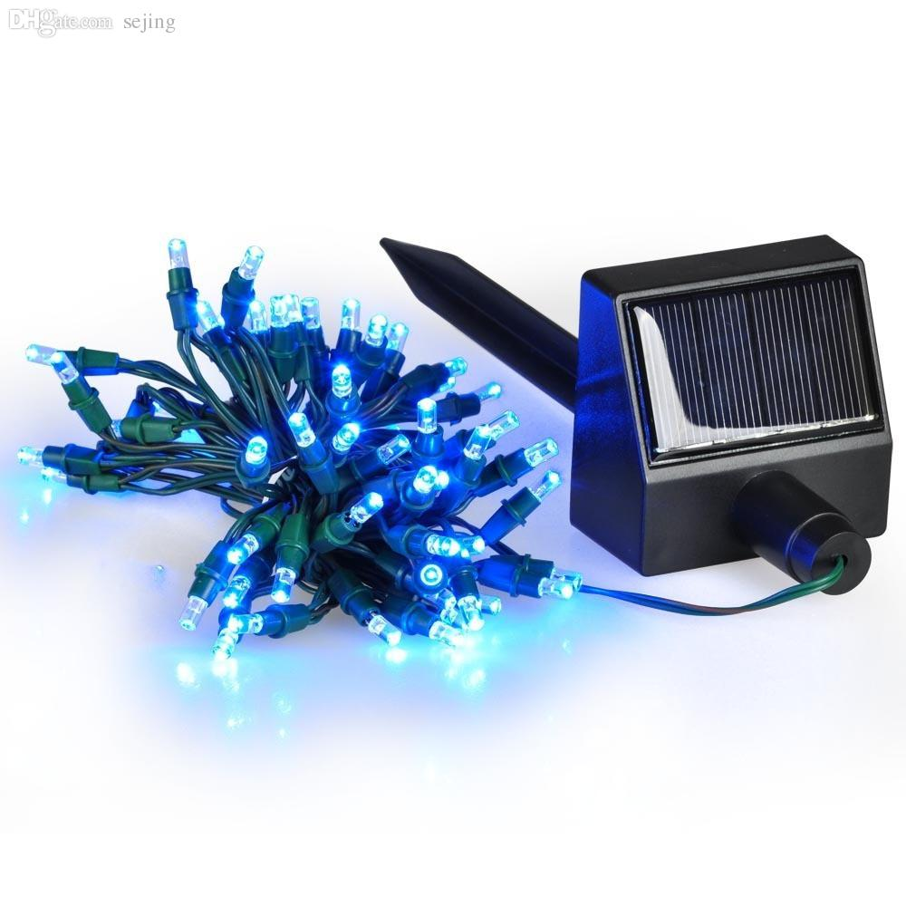 Wholesale Solar Powered Waterproof Outdoor