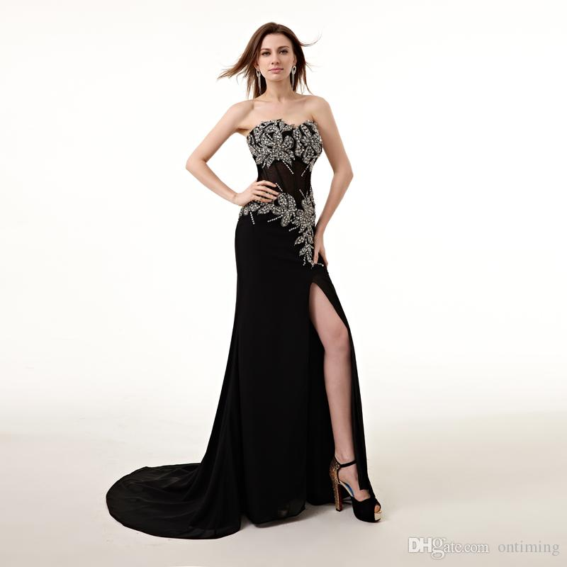 Site chinois robe de soiree pas cher