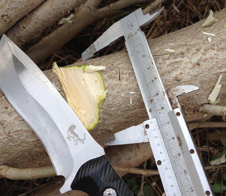 Portable Survival Gear : Portable outdoor gear survival knife best karambit