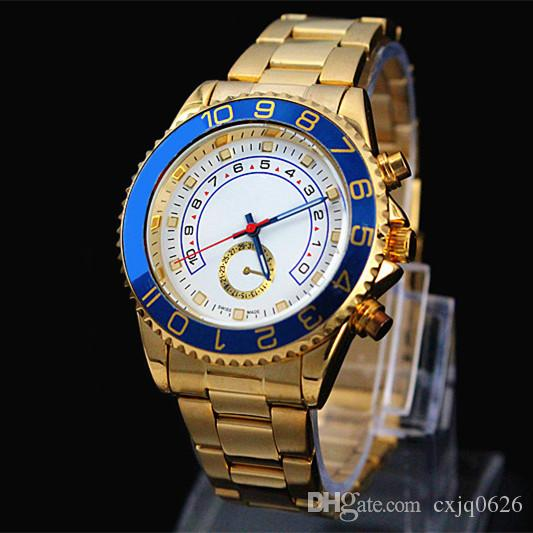design watch man online man watch new design for 2016 famous design fashion men big watch gold silver stainless steel high quality male quartz watches man wristwatch