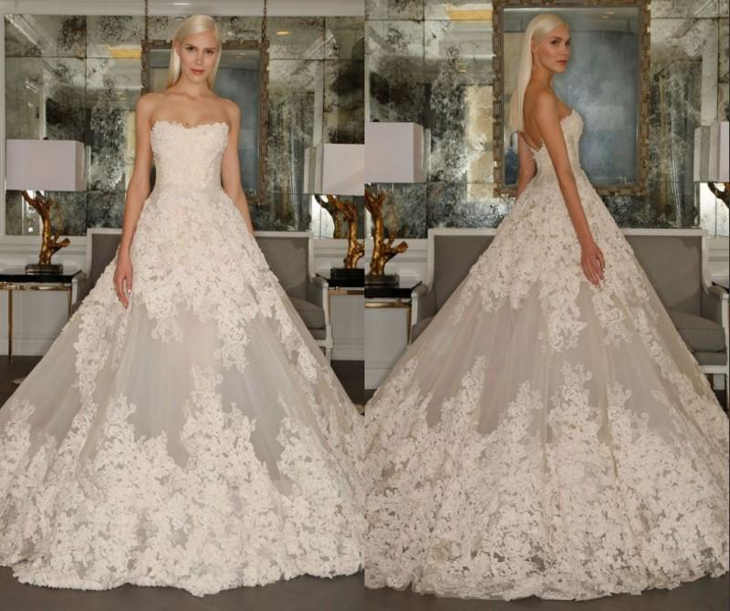 Zuhair Murad Wedding Dresses 2016 Cost 37