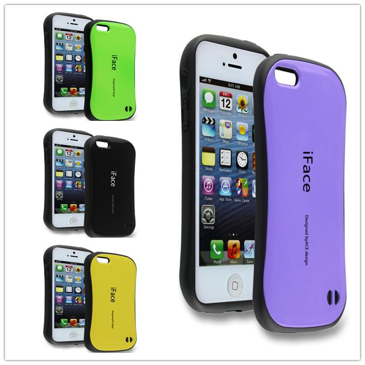 Color Cell Phone Case Dirtproof Protective Back Cover PC TPU Cases ...