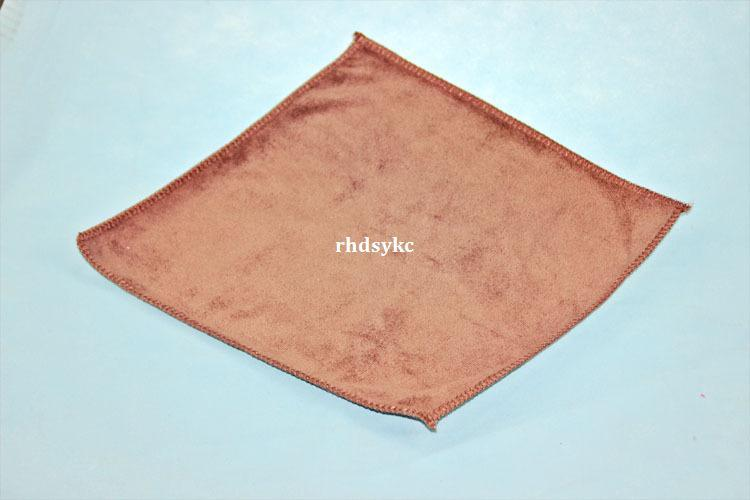 Wholesale infineon dijin 260 g m 30 30 microfiber absorbent towel beauty salons washing - Lntoreor dijin ...