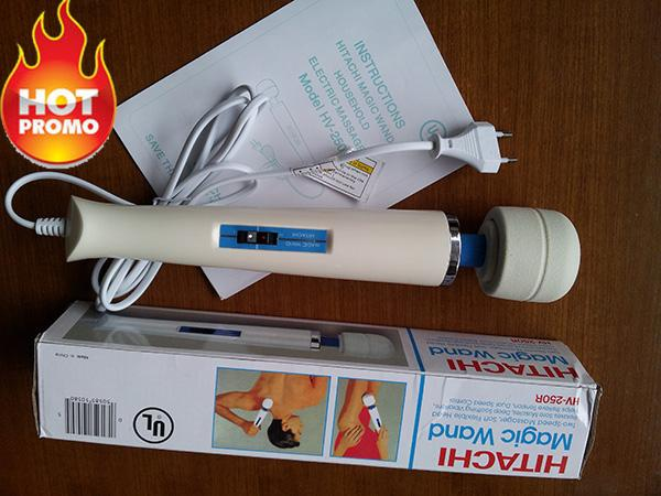 Hatachi massager vibrator