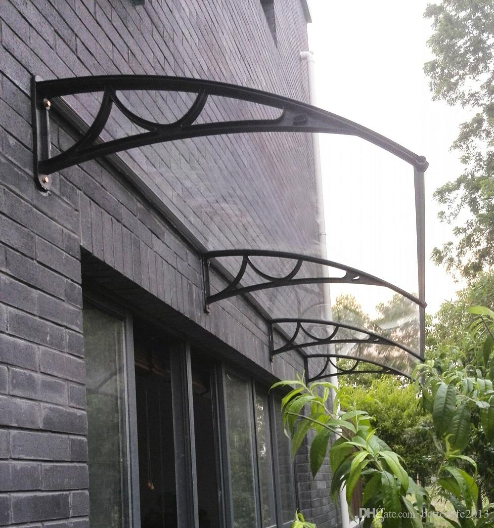 Polycarbonate Awning China Supplier Balcony Amp Window