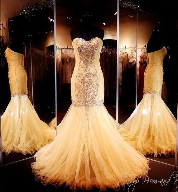 Prom Dress Designers 2016 - Evening Wear
