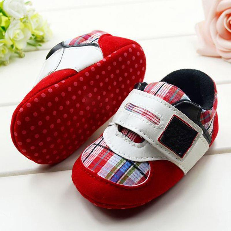 Baby Shoes First Walkers Boy Shoes Sports Casual Shoes New Free ...
