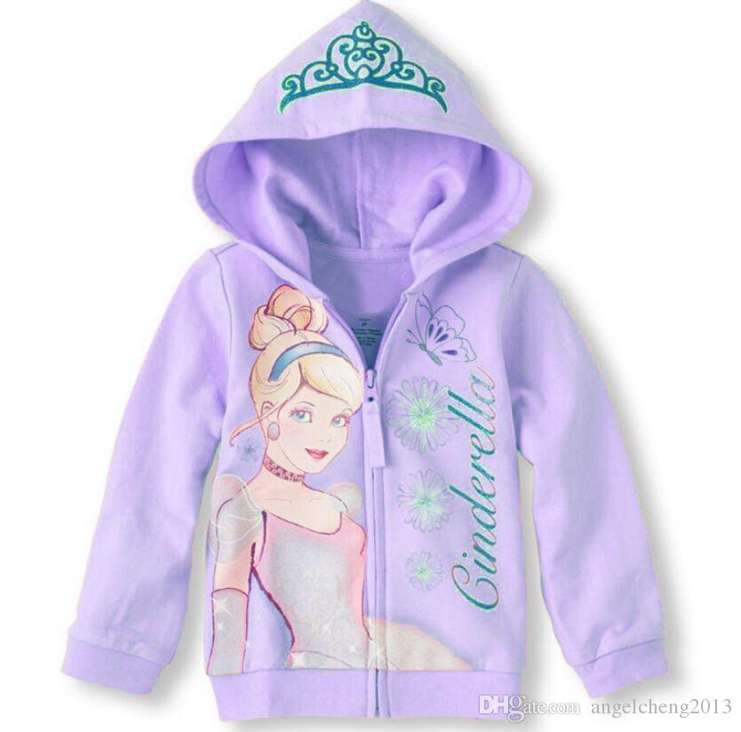 2015 New Kids Girls Children's Clothes Coats Girl Children Jackets ...