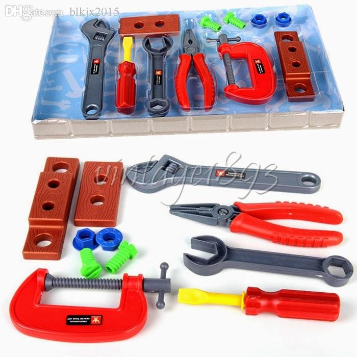 Hot Toys For 3 Year Olds : Wholesale hot sale boys tool set toys high artificial