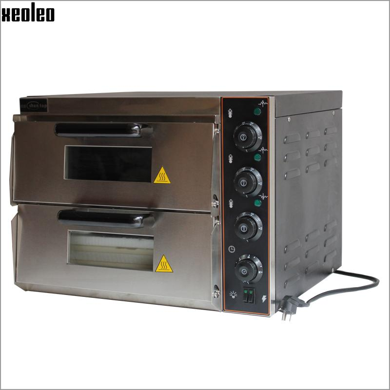 Commercial Electric Pizza Oven ~ Xeoleo commercial electric pizza oven professional