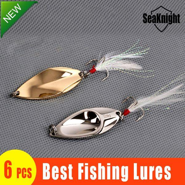 seaknight best trout lures for sale fishingbait baits for sea, Fishing Bait