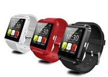 Bluetooth Smart Watch U8 U Montre WristWatch pour iPhone 4 / 4S / 5 / 5S Samsung