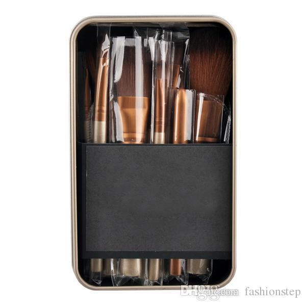 professional cosmetic eye make up brush kit makeup brushes makeup tools set beauty brochas with. Black Bedroom Furniture Sets. Home Design Ideas