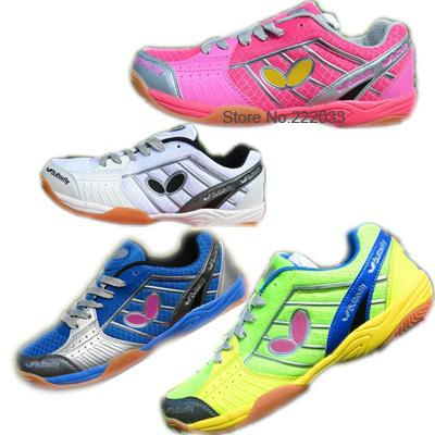 Butterfly Table Tennis Shoes Online