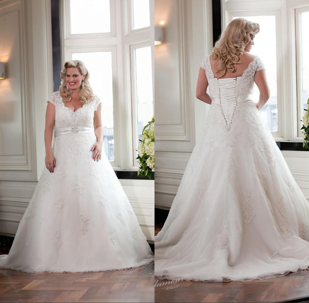 Plus size princess wedding dresses uk – Dress blog Edin