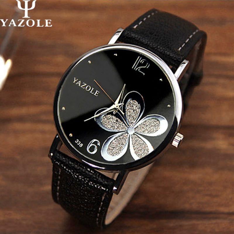 Quartz Watch Women Watches Brand Luxury 2016 Wristwatch Female ...
