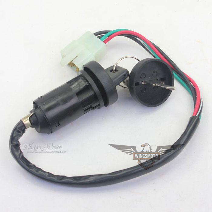 4 wire ignition switch diagram 4 image wiring diagram ignition switch wiring online atv ignition switch wiring for on 4 wire ignition switch diagram