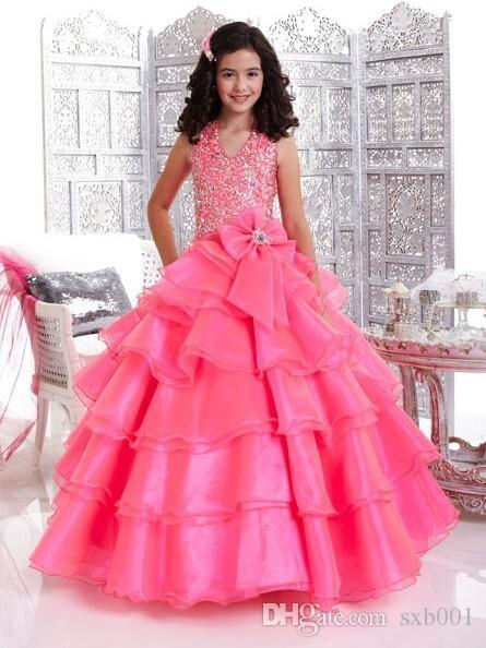 Barbie Girl Dresses