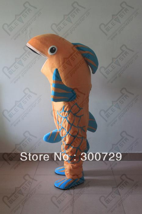 Hot Sale Fish Mascot Costume Fresh Fish Onesies For Adults