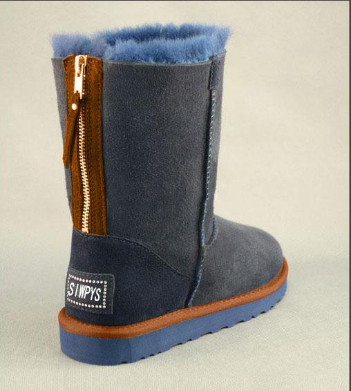 how to clean ugg boots inside sheepskin