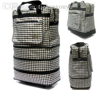 Wholesale Women Luggage Bag Men Travel Bags Rolling Luggage Large ...